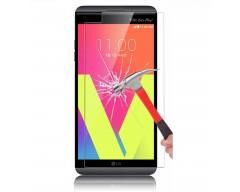 Apsauga ekranui grūdintas stiklas LG V20 mobiliesiems telefonams