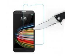 Apsauga ekranui grūdintas stiklas LG X mach mobiliesiems telefonams