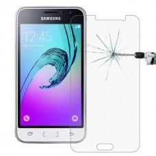Apsauga ekranui grūdintas stiklas Samsung Galaxy J1 (2016) mobiliesiems telefonams Kaunas | Vilnius | Kaunas
