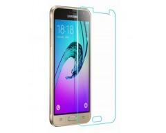 Apsauga ekranui grūdintas stiklas Samsung Galaxy J3 (2016) mobiliesiems telefonams