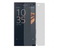 Apsauga ekranui grūdintas stiklas Sony Xperia X Compact mobiliesiems telefonams