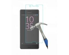 Apsauga ekranui grūdintas stiklas Sony Xperia X mobiliesiems telefonams