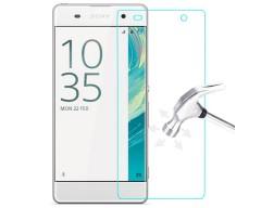 Apsauga ekranui grūdintas stiklas Sony Xperia XA mobiliesiems telefonams