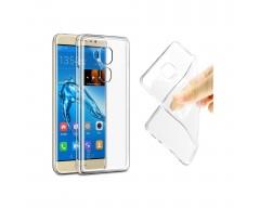 Skin silikoninis dėklas Huawei Nova Plus telefonams