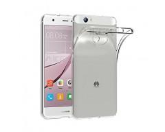 Skin silikoninis dėklas Huawei Nova  telefonams