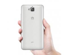 Skin silikoninis dėklas Huawei Y6 Pro telefonams