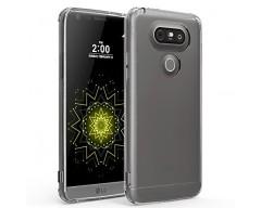 Skin silikoninis dėklas LG G5 telefonams