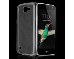 Skin silikoninis dėklas LG K4 telefonams