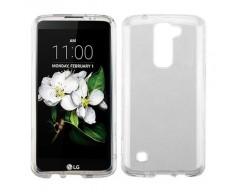 Skin silikoninis dėklas LG K7 telefonams