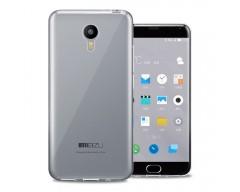 Skin silikoninis dėklas Meizu M2 Note telefonams