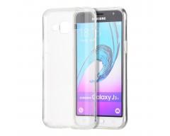 Skin silikoninis dėklas Samsung Galaxy J3 (2016) telefonams
