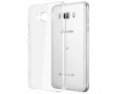Skin silikoninis dėklas Samsung Galaxy J7 (2016) telefonams