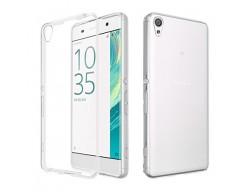 Skin silikoninis dėklas Sony Xperia XA telefonams