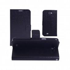 Diary Mate dėklas Samsung Galaxy Note mobiliesiems telefonams juodos spalvos Plungė | Šiauliai | Vilnius