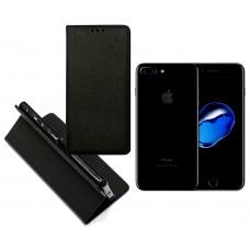 Re-Grid magnetinis dėklas Apple iPhone 7 Plus 8 Plus mobiliesiems telefonams juodos spalvos Kaunas | Vilnius | Kaunas