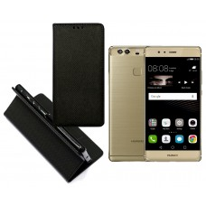 Re-Grid magnetinis dėklas Huawei P9 Plus mobiliesiems telefonams juodos spalvos Plungė | Vilnius | Klaipėda
