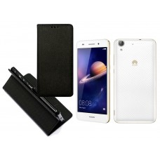 Re-Grid magnetinis dėklas Huawei Y6II mobiliesiems telefonams juodos spalvos Klaipėda | Klaipėda | Vilnius