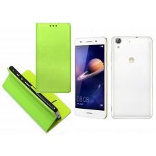 Re-Grid magnetinis dėklas Huawei Y6II mobiliesiems telefonams salotinės spalvos Palanga | Kaunas | Vilnius