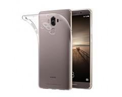 Skin silikoninis dėklas Huawei Mate 9 telefonams