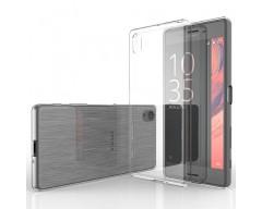 Skin silikoninis dėklas Sony Xperia XA Ultra telefonams