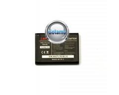 Akumuliatorius baterija AB553443DE Samsung mobiliesiems telefonams didesnės talpos