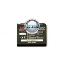 Akumuliatorius baterija AB553446CE Samsung mobiliesiems telefonams didesnės talpos