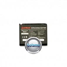 Akumuliatorius baterija AB653850CA Samsung mobiliesiems telefonams didesnės talpos Palanga | Kaunas | Klaipėda