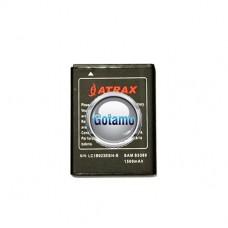 Akumuliatorius baterija EB454357VU Samsung mobiliesiems telefonams didesnės talpos Šiauliai | Telšiai | Šiauliai