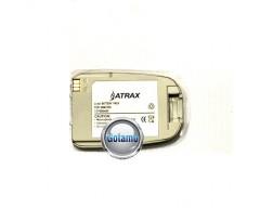 Akumuliatorius baterija Samsung SGH-E350 mobiliesiems telefonams didesnės talpos
