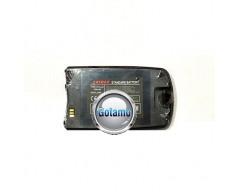Akumuliatorius baterija Samsung SGH-Z400 mobiliesiems telefonams didesnės talpos
