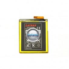 Akumuliatorius baterija Sony Xperia M4 Aqua mobiliesiems telefonams didesnės talpos