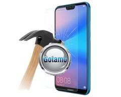 Apsauga ekranui grūdintas stiklas Huawei P20 Lite mobiliesiems telefonams