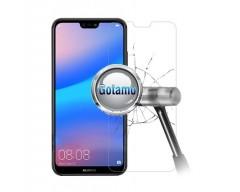 Apsauga ekranui grūdintas stiklas Huawei P20 mobiliesiems telefonams