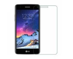 Apsauga ekranui grūdintas stiklas LG K8 (2017) mobiliesiems telefonams