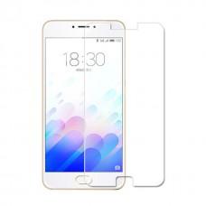 Apsauga ekranui grūdintas stiklas Meizu M3 mobiliesiems telefonams