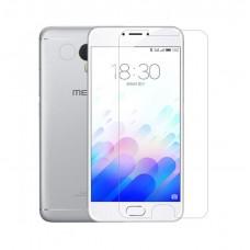 Apsauga ekranui grūdintas stiklas Meizu M3 Note mobiliesiems telefonams