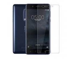 Apsauga ekranui grūdintas stiklas Nokia 5 mobiliesiems telefonams