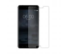 Apsauga ekranui grūdintas stiklas Nokia 6 mobiliesiems telefonams