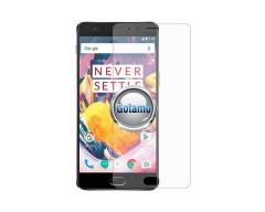 Apsauga ekranui grūdintas stiklas OnePlus 3 3T mobiliesiems telefonams