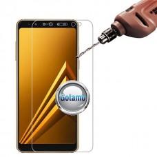 Apsauga ekranui grūdintas stiklas Samsung Galaxy A8 (2018) mobiliesiems telefonams Palanga | Šiauliai | Kaunas
