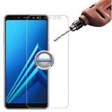Apsauga ekranui grūdintas stiklas Samsung Galaxy A8+ (2018) mobiliesiems telefonams Klaipėda | Plungė | Šiauliai