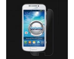 Apsauga ekranui grūdintas stiklas Samsung Galaxy S4 zoom mobiliesiems telefonams