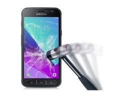 Apsauga ekranui grūdintas stiklas Samsung Galaxy Xcover 4 mobiliesiems telefonams