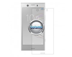 Apsauga ekranui grūdintas stiklas Sony Xperia XZ1 Compact mobiliesiems telefonams