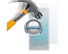 Apsauga ekranui grūdintas stiklas Sony Xperia XZ2 Compact mobiliesiems telefonams