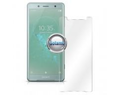 Apsauga ekranui grūdintas stiklas Sony Xperia XZ2 mobiliesiems telefonams