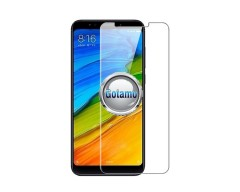 Apsauga ekranui grūdintas stiklas Xiaomi Redmi 5 Plus mobiliesiems telefonams