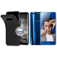 B-matte dėklas nugarėlė Huawei Honor 9 mobiliesiems telefonams juodos spalvos Vilnius | Vilnius | Telšiai