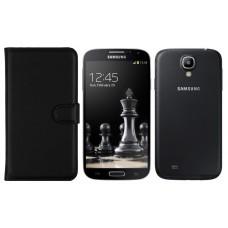 Diary Mate dėklas Samsung Galaxy S4 mini mobiliesiems telefonams juodos spalvos Plungė | Kaunas | Vilnius