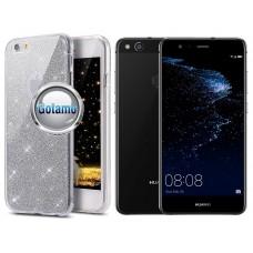 Elizee dėklas nugarėlė Huawei P10 Lite telefonams sidabro spalvos Palanga   Vilnius   Šiauliai